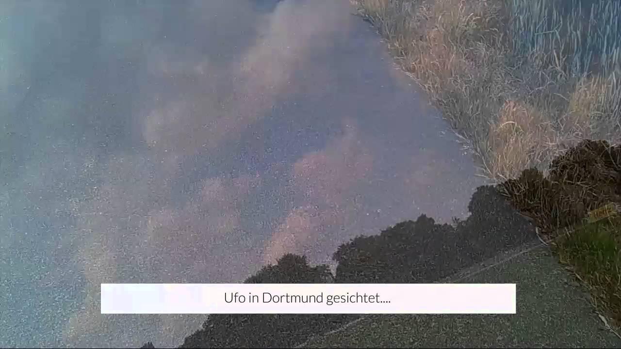 Ufo Dortmund