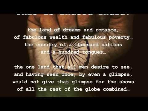To India, with Tough Love Book Trailer | Author: Jaya Kamlani | Director: Minal Kamlani