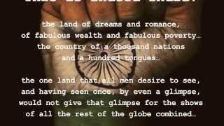 To India, with Tough Love Book Trailer   Author: Jaya Kamlani   Music: Falu   Director: Minal