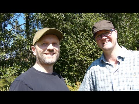 Outdoor Erste Hilfe Kurse mit Alex - Waldhandwerk