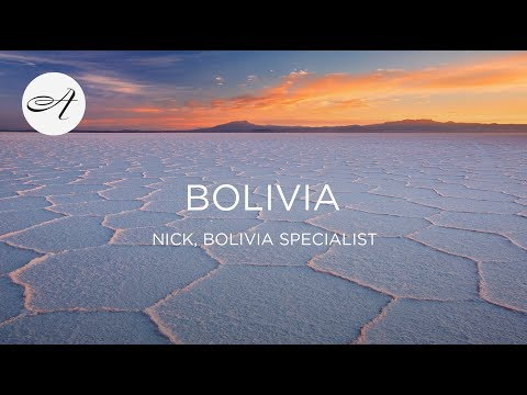 My travels in Bolivia with Audley Travel
