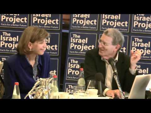 Jennifer Mizrahi and Stan Greenberg: Arab Spring and Frozen Peace: Palestinian Opinion Summer 2011