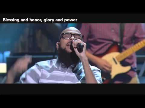 Lakewood (Chris Lawson) - Our God Reigns Forever