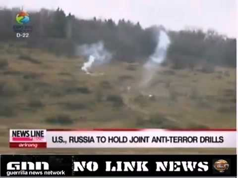 Russians Training to Fight Americans in Colorado ∞ Martial Law Anti-Terror Drills Ron Paul 2012