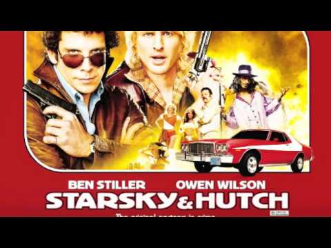 Starsky and Hutch \