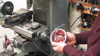 DIY Power Feed for Milling Machine. Part 1