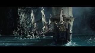Пираты Карибского моря: Мертвецы не рассказывают сказки (2017) - русский трейлер