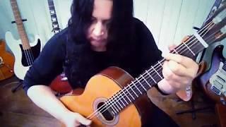 Luciana Mello - Recado (Violão Cover) #CrisOliveira