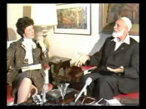 Ahmed Deedat's Interview by Ginna Lewis - Freely Speaking - English FULL - Geneva