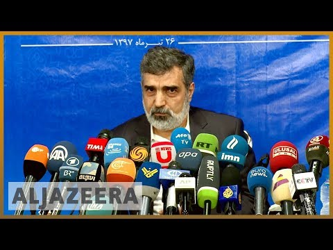 🇮🇷 Iran seeks to secure global trade deals before fresh US sanctions | Al Jazeera English