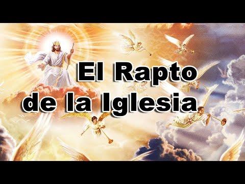 El rapto de la iglesia - Nani Santisteban y Luis Bravo