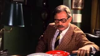 Olsen-banden på spanden (1969) - Egon ringer til politiet