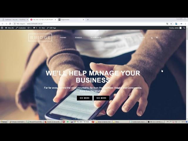 O que é um site mobile ou responsivo?