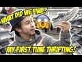 $50 HYPEBEAST THRIFT STORE CHALLENGE!