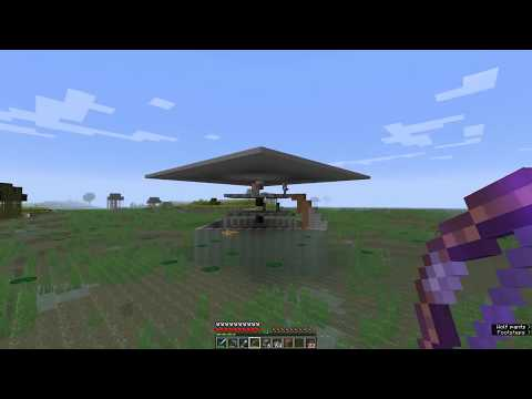 Ep #5 - General Swamp Farm + Ender Dragon Prep | Another Bloody Minecraft Let's Play From Down Under