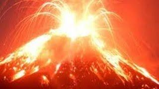 explosión del volcán en vivo méxico día 17 junio 2013