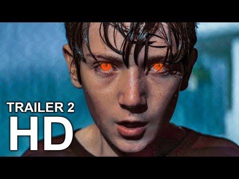 BRIGHTBURN: Hijo De La Oscuridad – Trailer # 2 Español Latino Subtitulado 2019