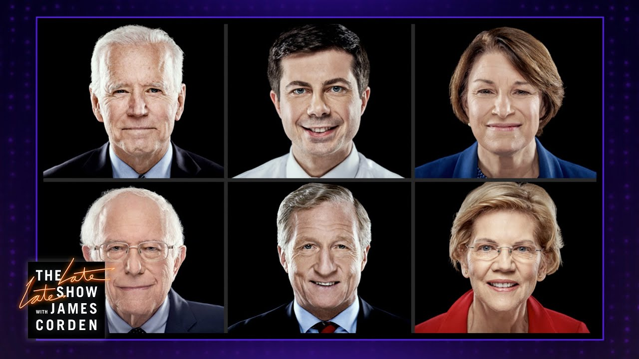 The Democrats Debate It Out In Iowa