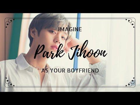 WANNA ONE IMAGINE | PARK JIHOON AS YOUR BOYFRIEND
