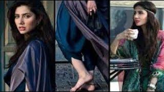 Mahira Khan Latest Photo Shoot 2018