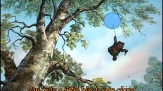 The Many Adventures of Winnie the Pooh - A Little Black Rain Cloud