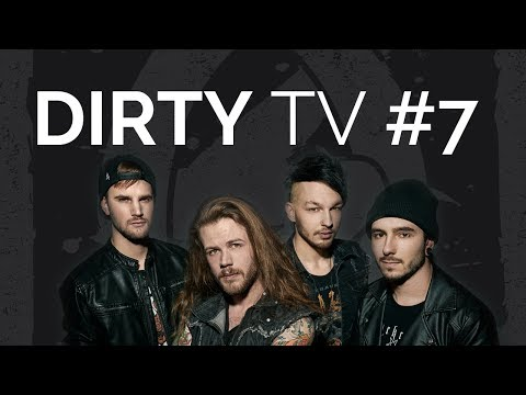 Dirty TV #7: Outtakes