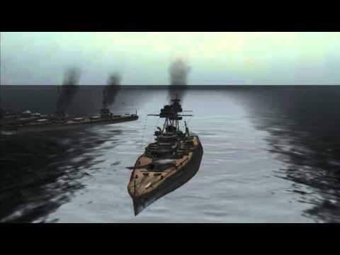 Naval Front-Line: Web Alpha, en facebook: PARTE 28