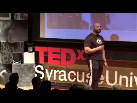 Fighting Fat With Fat | Nick Murphy | TEDxSyracuseUniversity