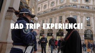 Waspada Pengalaman Buruk Saat Traveling | Kehilangan Paspor (Italy Trip)