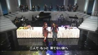 華麗なるショーの世界~Me&My Girl 笹本玲奈 検索動画 6