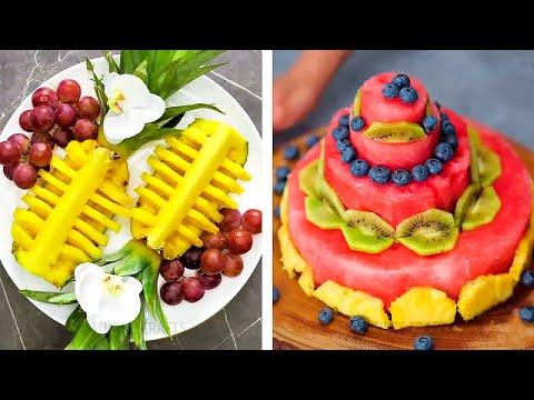 36 CRAZY FRUIT HACKS YOU SHOULD TRY