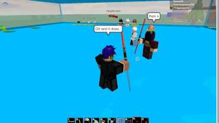 Roblox Gear Review:.. The More Elegant Blade