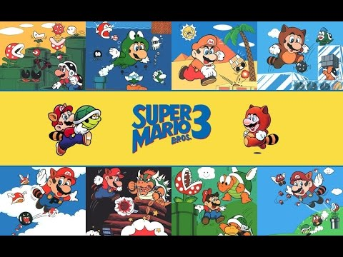 How To Download The Classic Super Mario Bros. 3 Onto Your IOS Device- Ma$ter Of Everything