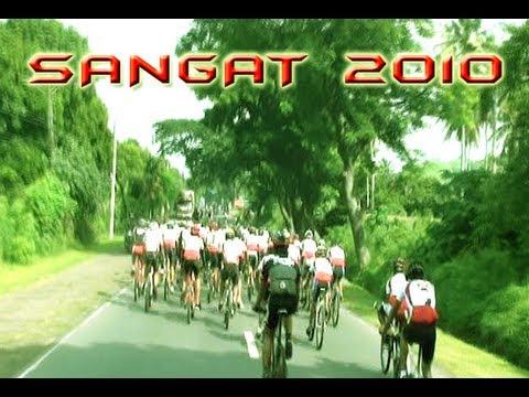 Sangat 2010 (BAAO Camarines Sur Mountainbike Competition)
