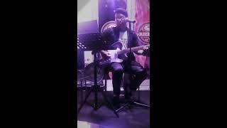 D'Cozt - AKASIA ( Akankah Kau Setia ) - Live Akustik by. Wawan D'Cozt at.Rich O Dounut cafe Kendari