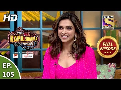 The Kapil Sharma Show Season 2 - Ep 105 - Full Episode - 5th January, 2020