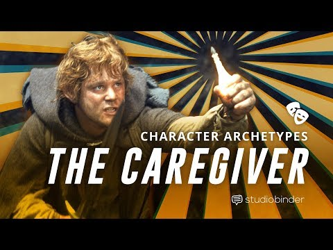 8 Character Archetypes in Literature & Movies: Complete List