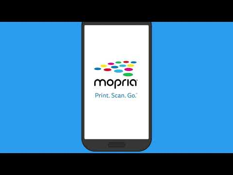 Mopria Scan - Designed for Android