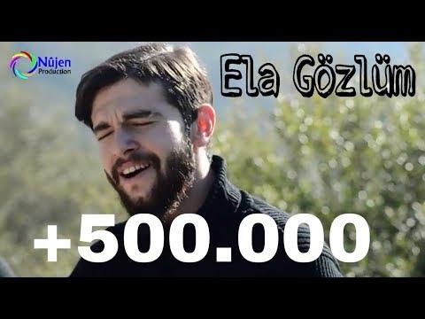 Canay Selim Ela Gözlüm (Akustik)