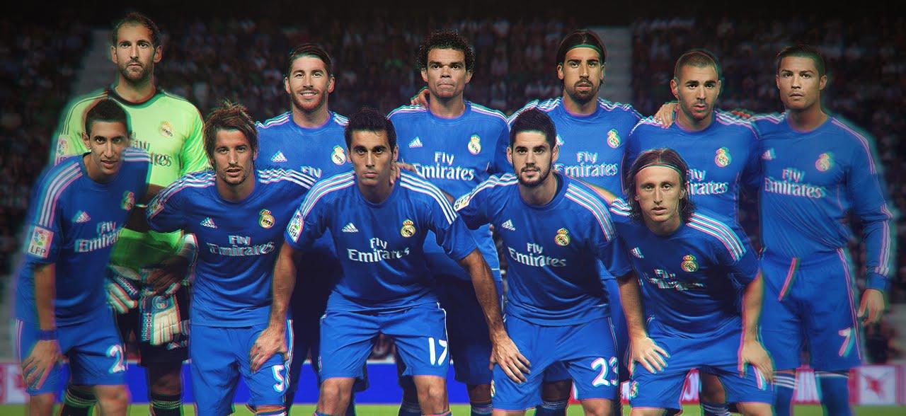 real madrid season review 2013 14 hd youtube