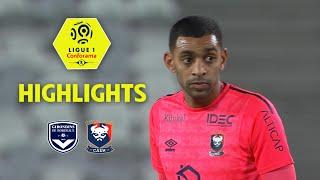Girondins de Bordeaux - SM Caen (0-2) - Highlights - (GdB - SMC) / 2017-18