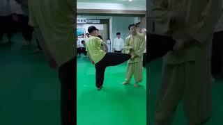 """37. 사단법인 기천협회/ 전찬욱 총재의 """"양권 + 금…"""