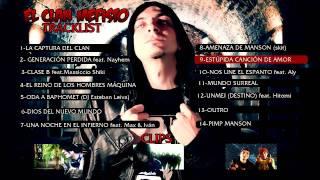 El Clan Mefisto-Magnus Mefisto (Disco Completo)
