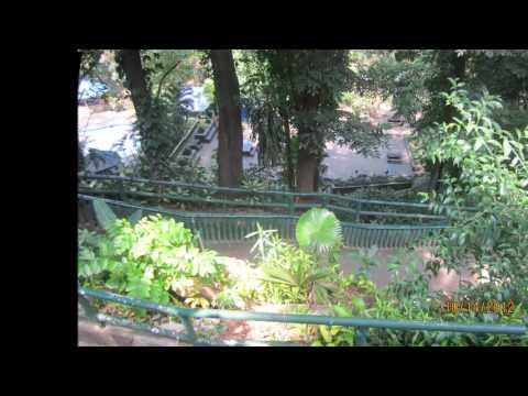 Antipolo Rizal Tourist Destinations. DomTour Project.