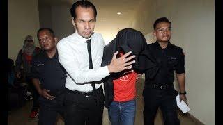 Penganggur didakwa bunuh M Shuhairi