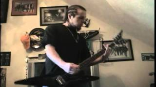 Young Buck - Lose My Mind (guitar cover)