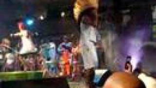Carlinhos Brown - Asanshu - Obaluaê Museu - Sarau 2007