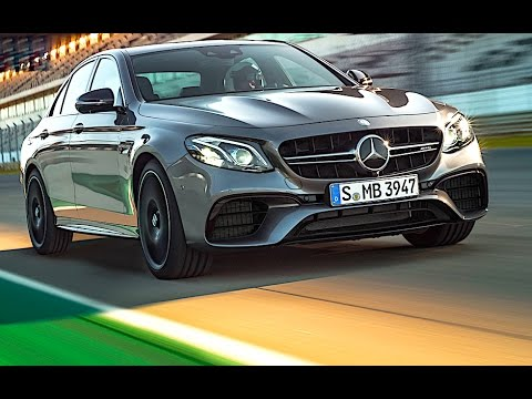 e63 amg 2017 first commercial official mercedes amg e63 s 4matic 2017 new e class amg carjam tv. Black Bedroom Furniture Sets. Home Design Ideas