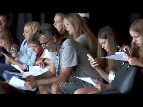 Alsfeld Goes Hollywood: Das Casting Zum Film