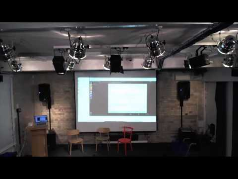 Project Grok - Steve Yegge - Emacs Conference 2013
